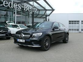 Mercedes-benz Glc350, 3.0 l., visureigis