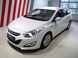 Hyundai i40, 1.7 l., universalas