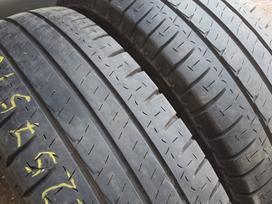 Michelin Agilis, vasarinės 225/75 R16