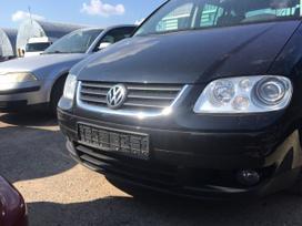 Volkswagen Touran. 1.9 tdi 77kw bls,jcm xenon europa