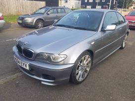 BMW 318 по частям. Bmw 318ci dalimis  m paketas xenon
