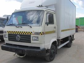 Volkswagen L 80, sunkvežimiai