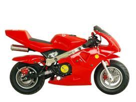 -Kita- -kita- 50cc, mini motociklai