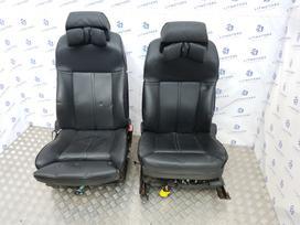 Bmw 530 durų apmušalai, sėdynės