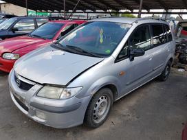 Mazda Premacy dalimis. Prekyba originaliomis