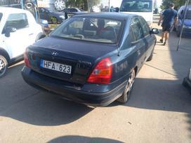 Hyundai Elantra, 2.0 l., sedanas