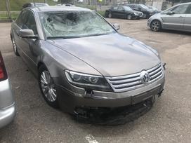 Volkswagen Phaeton dalimis