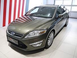 Ford Mondeo, 1.6 l., sedanas