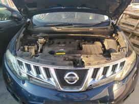 "Nissan Murano dalimis. UAB ""dėvautoda"" įm.k."