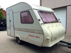 -Kita- Piccolo 350t, prikabinami nameliai