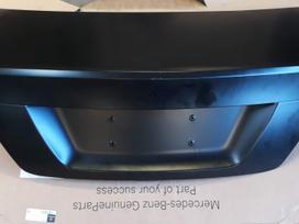 Mercedes-benz C klasė dangtis (priekinis, galinis)