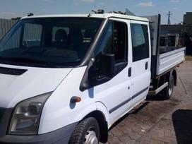Ford Transit, cargo vans