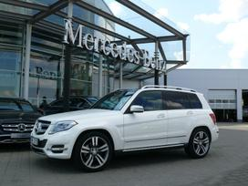 Mercedes-Benz GLK220, 2.1 l., visureigis
