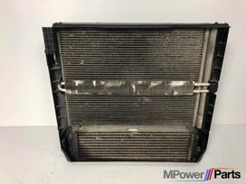 Bmw X5. Bmw radiatorių komplektai. skirtingų