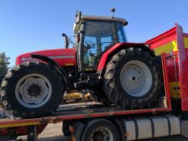 Massey Ferguson 6290, traktoriai