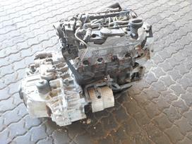 Volkswagen Passat Cc. Variklis 2.0 tdi cbb