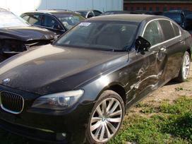 BMW 730 dalimis. Bmw f01 730d lietotas rezerves daļas ļoti labā