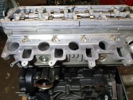 Volkswagen Crafter. Cku
