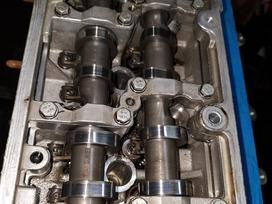 Volkswagen Crafter. Ckt cku
