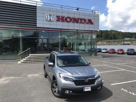 Honda Ridgeline, 3.5 l., Пикап