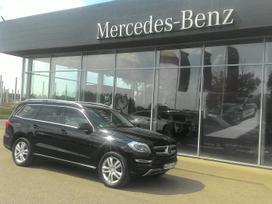 Mercedes-Benz GL350 BlueTEC, 3.0 l., visureigis