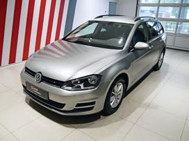Volkswagen Golf, 1.6 l., universalas
