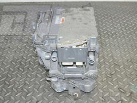 Lexus Ls 600 h elektros instaliacija