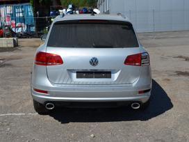 Volkswagen Touareg. Vw touareg 3.0 tdi v6 2011m  r-line apdaila