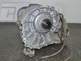 Nissan Navara reduktorius