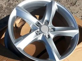 Audi A4 Style, lengvojo lydinio, R18