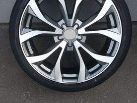 Audi A6 Style, lengvojo lydinio, R17