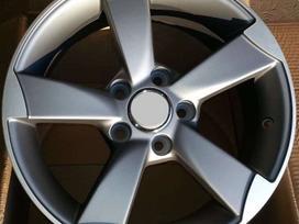 Audi Rotor, lengvojo lydinio, R16