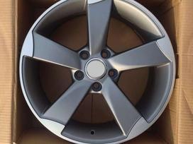 Audi Rotor, lengvojo lydinio, R17
