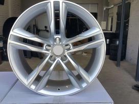 Audi Roxen, lengvojo lydinio, R17