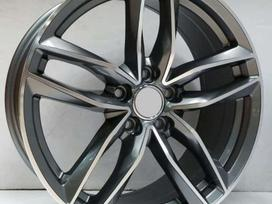 Audi S Line, lengvojo lydinio, R17