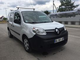Renault Kangoo, 1.5 l., komercinis