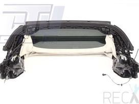 Mercedes-benz E klasė stogas