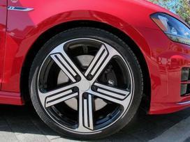 Volkswagen Golf R-line Style, lengvojo