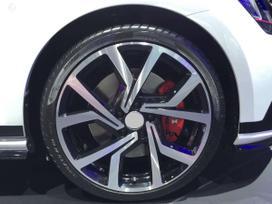 Volkswagen Gti Clubsport Style, lengvojo