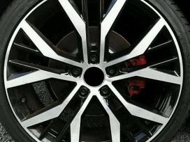 Volkswagen Gti Santiago Style, lengvojo