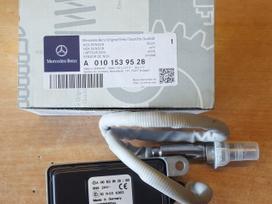 Mercedes-benz Actros Mp4 Euro6 Nox sensoriai,