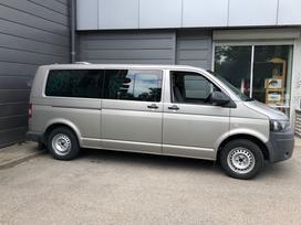 Volkswagen Caravelle, 2.0 l., vienatūris