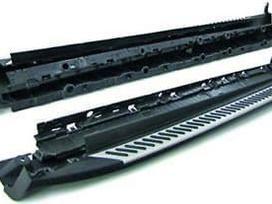 Bmw X2. Soniniai slenksciai x2 f39 modeliui