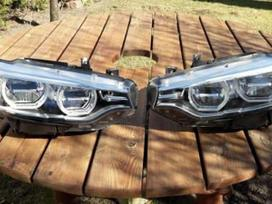 Bmw 4 serija. Full led dinamic tusti