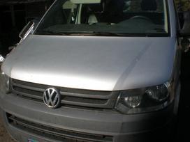 Volkswagen Transporter, keleiviniai mikroautobusai