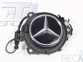Mercedes-benz E klasė dangtis (priekinis,