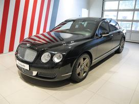 Bentley Flying Spur, 6.0 l., sedanas