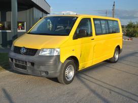 Volkswagen Caravelle, 1.9 l., vienatūris