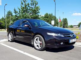 Honda Accord, 2.0 l., sedanas