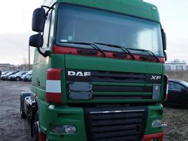 DAF DAF XF105 Dalimis, vilkikai